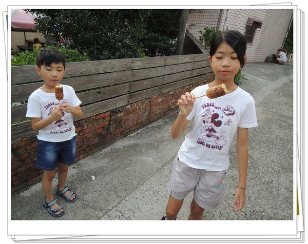 萬里獅子公園&知味鄉玉米&豆華王[新北萬里]13