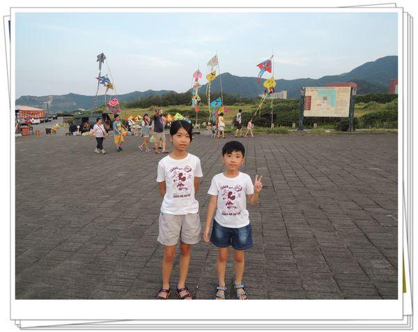 萬里獅子公園&知味鄉玉米&豆華王[新北萬里]18