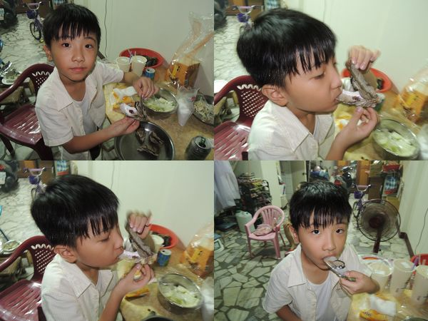 2014中秋節烤肉趣[台南新化]9