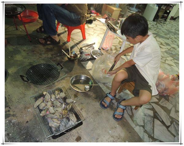 2014中秋節烤肉趣[台南新化]11