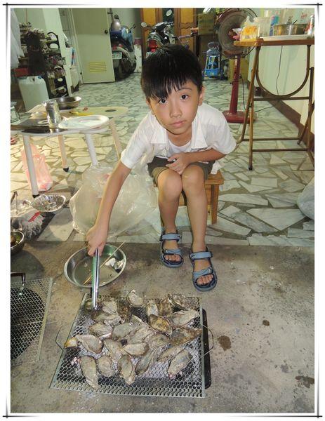 2014中秋節烤肉趣[台南新化]12
