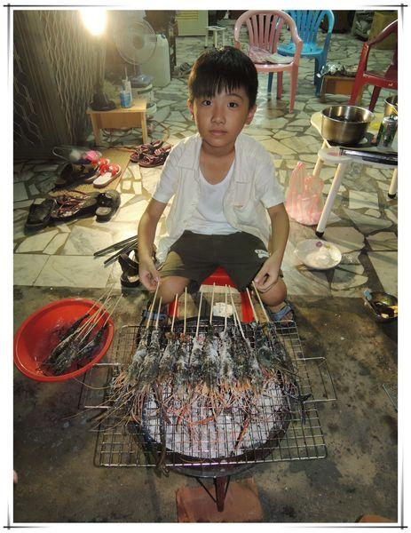 2014中秋節烤肉趣[台南新化]13