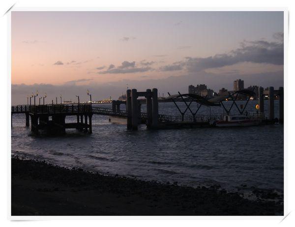 八里左岸&渡船頭[新北八里]24
