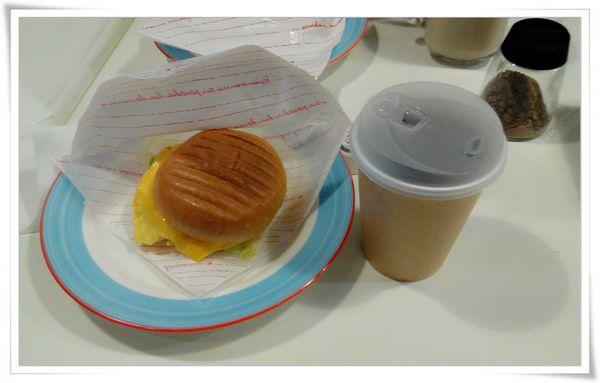 米蘭廚房‧早午餐‧咖啡‧樂活[新北中和]9