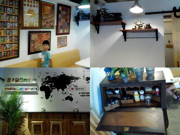 米蘭廚房‧早午餐‧咖啡‧樂活[新北中和]13