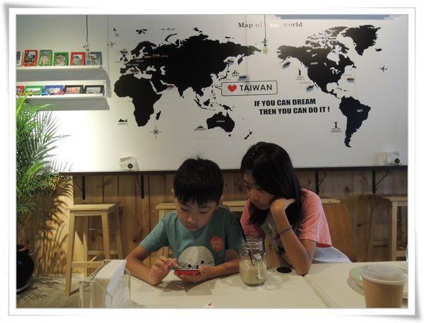 米蘭廚房‧早午餐‧咖啡‧樂活[新北中和]15