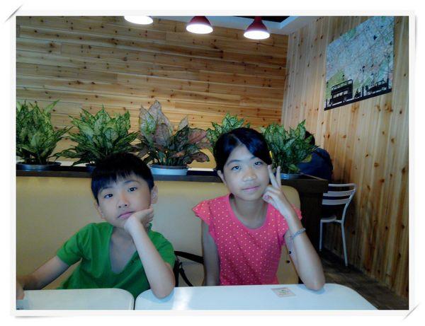 米蘭廚房‧早午餐‧咖啡‧樂活II[新北中和]1