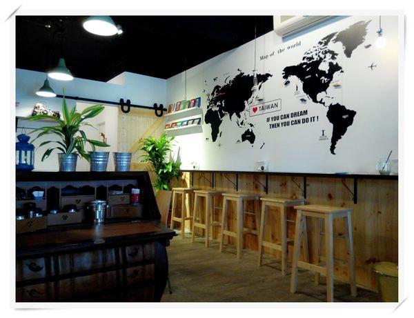 米蘭廚房‧早午餐‧咖啡‧樂活II[新北中和]8