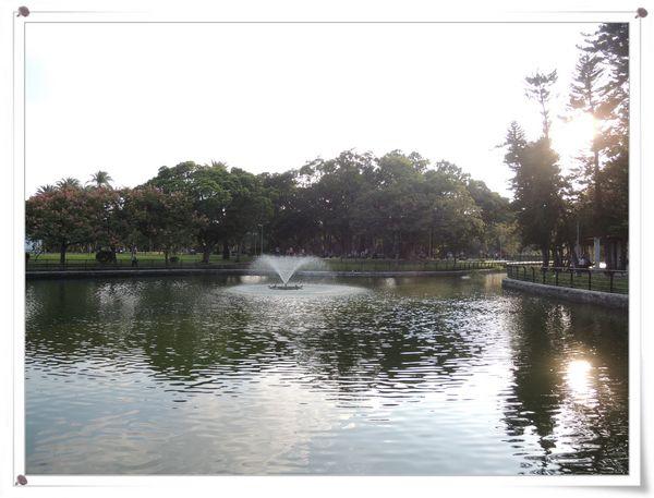 萬華故事館@青年公園&南機場夜市[台北萬華]12