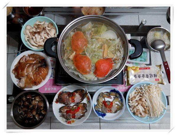 老先覺麻辣窯燒鍋_興南店II[新北中和]8