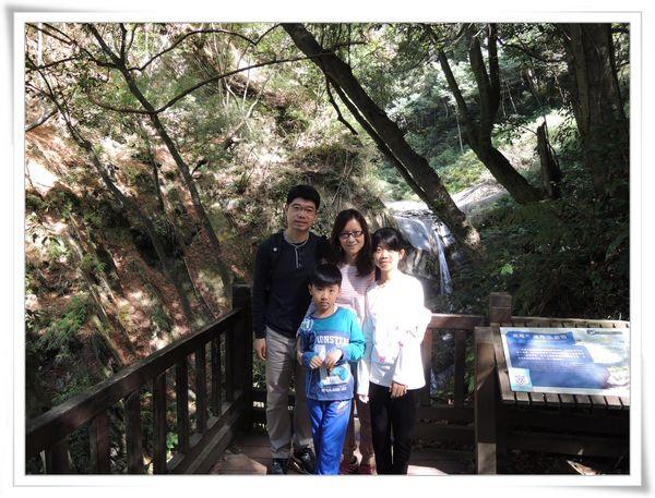 奧萬大國家森林遊樂區_Day 2[南投仁愛]54