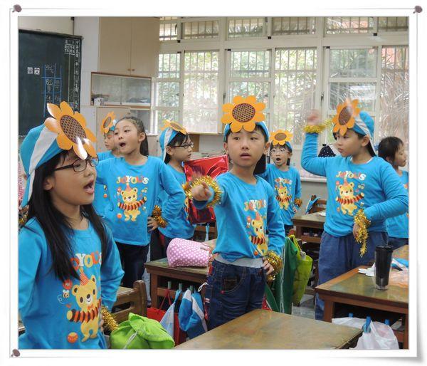 新北市103年度國民小學英文歌曲演唱競賽中區區賽[復興國小]5