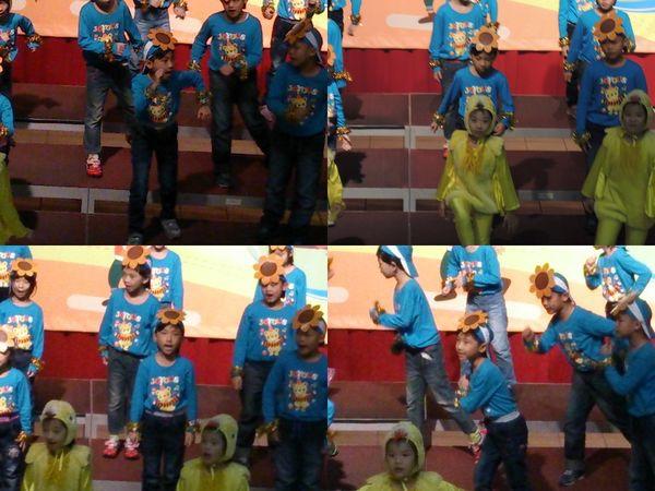 新北市103年度國民小學英文歌曲演唱競賽中區區賽[復興國小]12