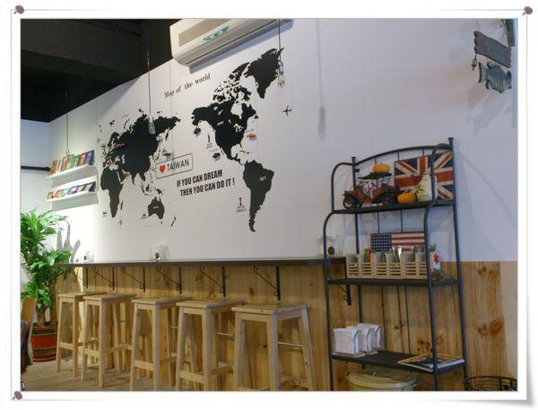米蘭廚房‧早午餐‧咖啡‧樂活III[新北中和]5