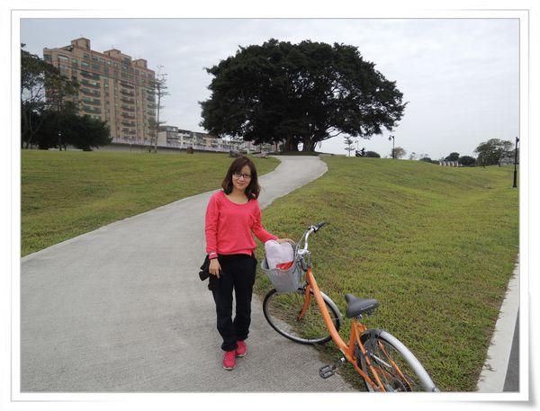 自行車之旅_綠光河岸公園_華中河濱公園_古亭河濱公園10