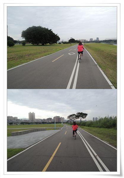 自行車之旅_綠光河岸公園_華中河濱公園_古亭河濱公園14