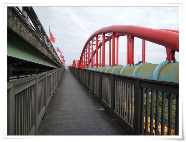 自行車之旅_綠光河岸公園_華中河濱公園_古亭河濱公園21