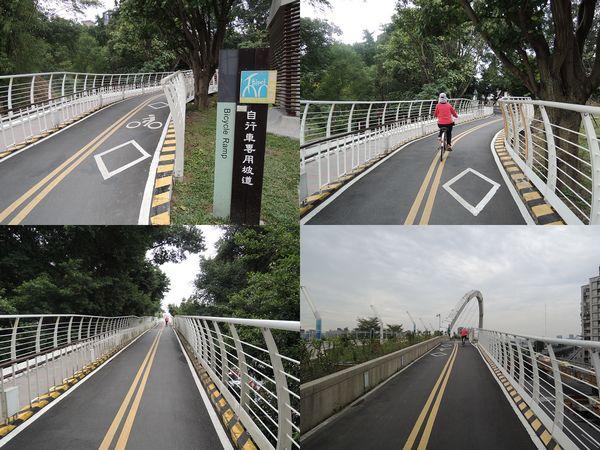 自行車之旅_綠光河岸公園_華中河濱公園_古亭河濱公園25