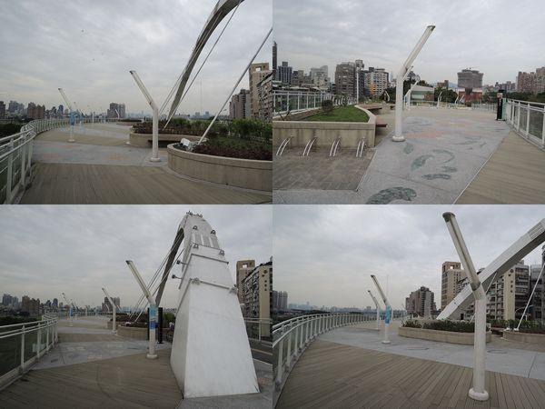 自行車之旅_綠光河岸公園_華中河濱公園_古亭河濱公園26
