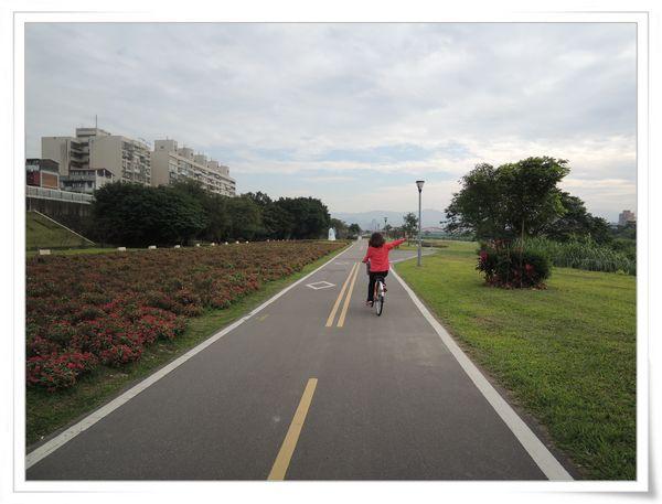 自行車之旅_綠光河岸公園_華中河濱公園_古亭河濱公園31