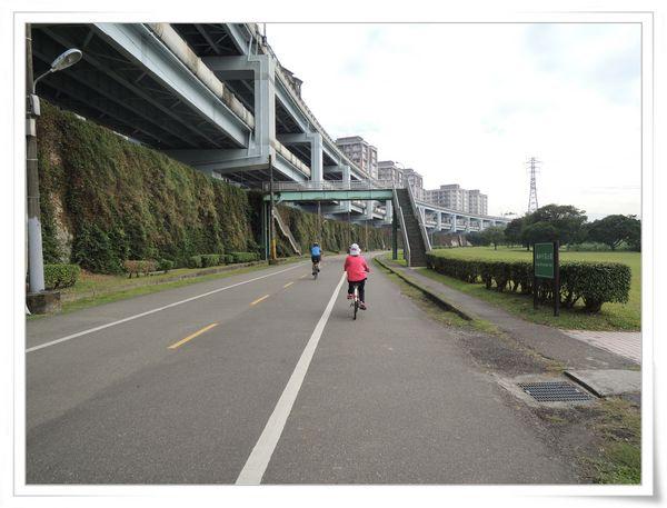 自行車之旅_綠光河岸公園_華中河濱公園_古亭河濱公園37