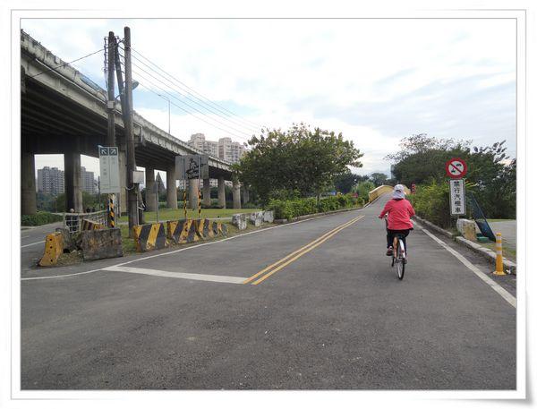 自行車之旅_綠光河岸公園_華中河濱公園_古亭河濱公園38