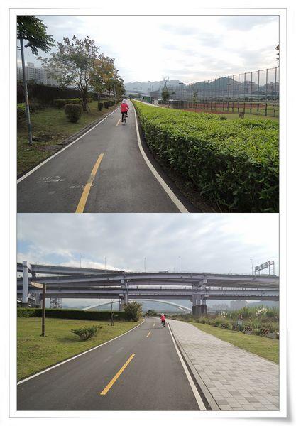 自行車之旅_綠光河岸公園_華中河濱公園_古亭河濱公園40