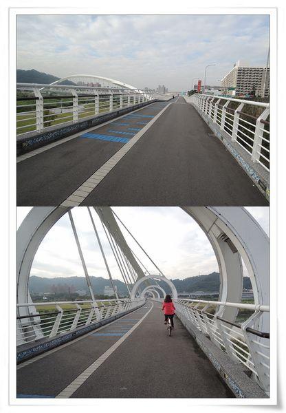 自行車之旅_綠光河岸公園_華中河濱公園_古亭河濱公園44