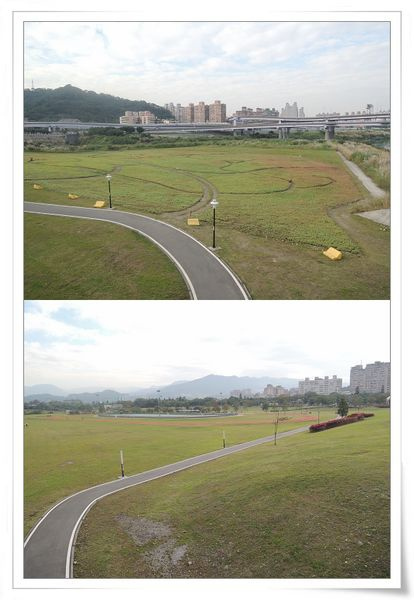 自行車之旅_綠光河岸公園_華中河濱公園_古亭河濱公園45