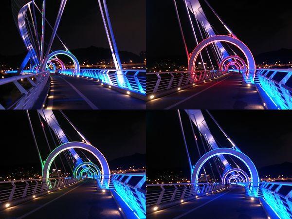 自行車之旅_綠光河岸公園_華中河濱公園_古亭河濱公園46
