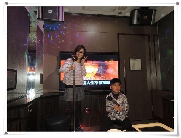 星聚點KTV‧時尚宴_板橋店&大魯閣保齡球土城館[妤蓁12歲生日]2