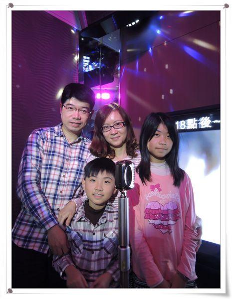 星聚點KTV‧時尚宴_板橋店&大魯閣保齡球土城館[妤蓁12歲生日]7