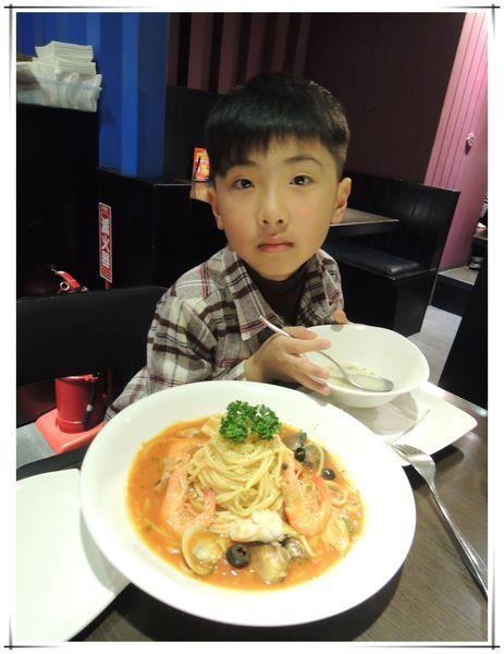 Mita Pasta米塔義式廚房_台北長安店[妤蓁12歲生日]8