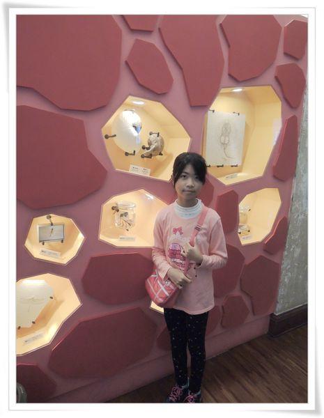 土銀展示館[國立台灣博物館]36