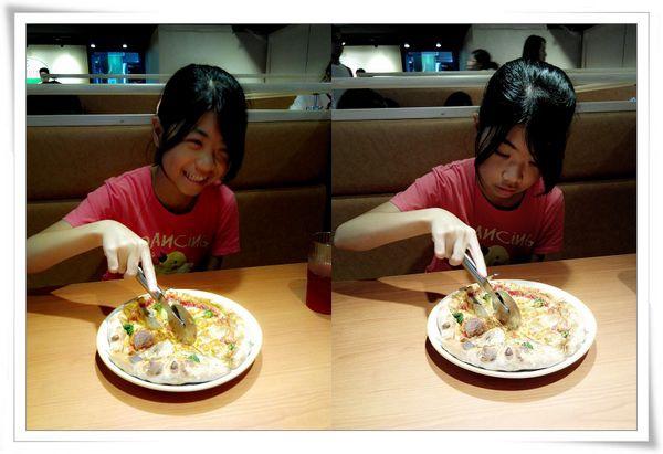 薩莉亞餐廳Saizeriya頂溪店3