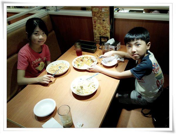薩莉亞餐廳Saizeriya頂溪店7