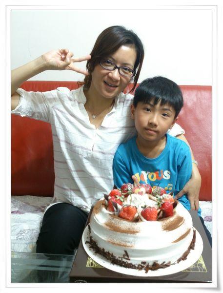 媽咪國曆生日快樂7