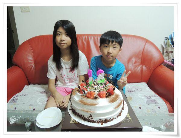 媽咪國曆生日快樂8
