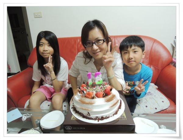 媽咪國曆生日快樂9