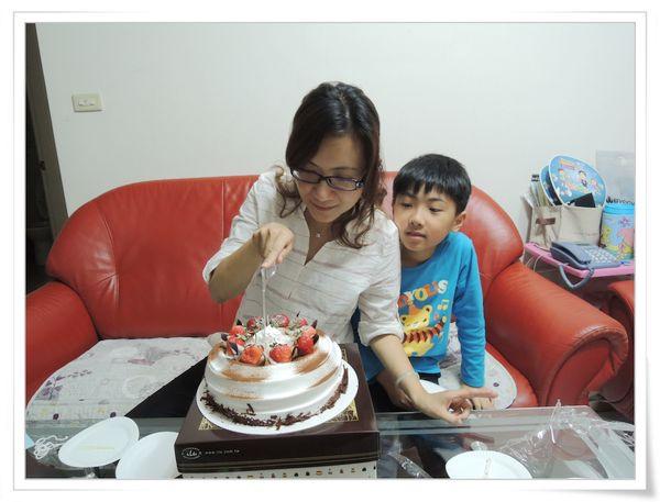 媽咪國曆生日快樂10