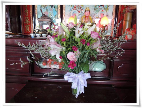 104年頭城鎮模範母親表揚活動25