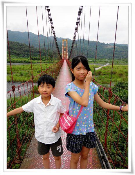 寒溪吊橋&春記麥芽酥&順進蜜餞廠[宜蘭縣大同鄉]8