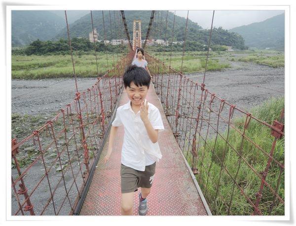 寒溪吊橋&春記麥芽酥&順進蜜餞廠[宜蘭縣大同鄉]10