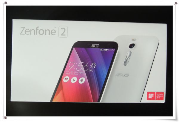 華碩 ASUS ZenFone 2 ZE550ML智慧型手機