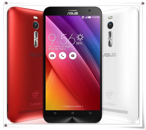 華碩 ASUS ZenFone 2 ZE550ML智慧型手機10