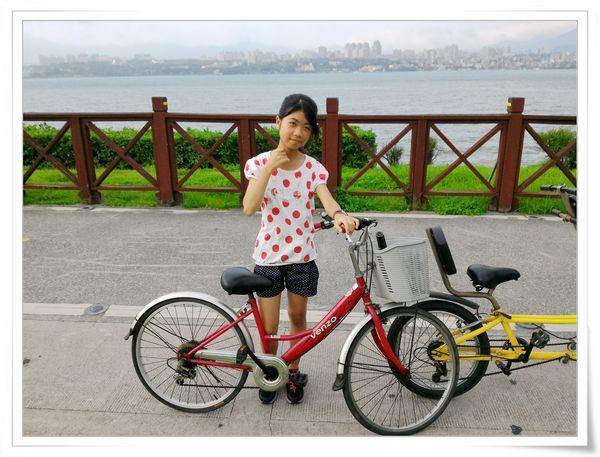 十三行博物館&左岸騎腳踏車[新北八里]22