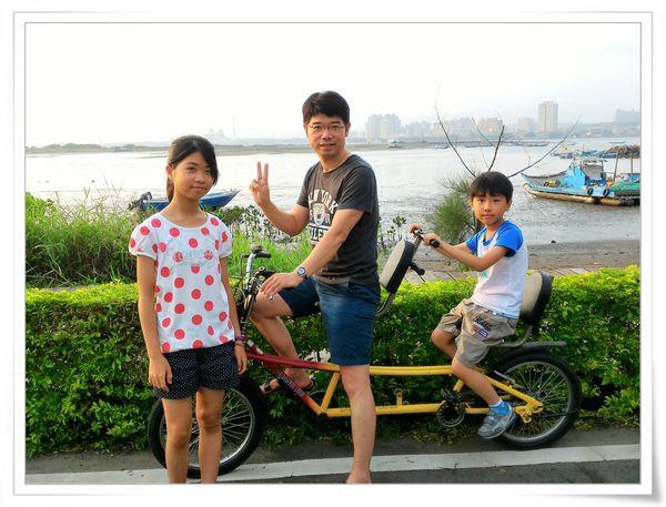 十三行博物館&左岸騎腳踏車[新北八里]30