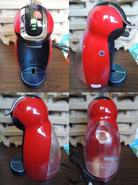 雀巢 NESCAFE Dolce Gusto Genio Premium MD9747-WR 膠囊咖啡機7