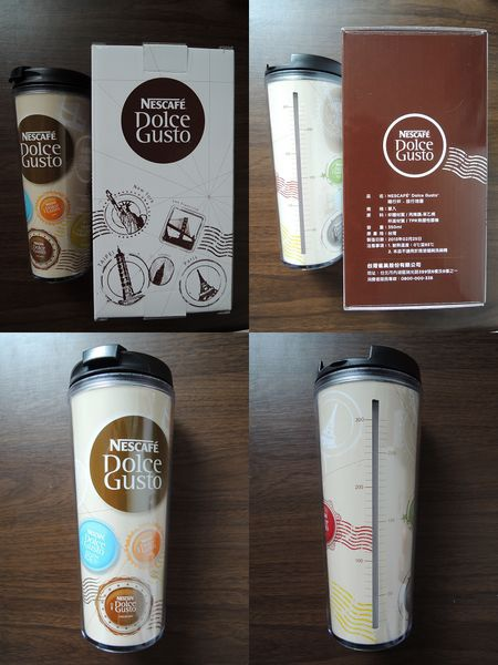 雀巢 NESCAFE Dolce Gusto Genio Premium MD9747-WR 膠囊咖啡機20