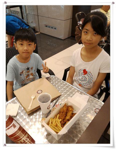 積木樂園&賭城嫩雞Original Chicken Tender (OCT) &稻禾烏龍麵@CityLink[南港店]11